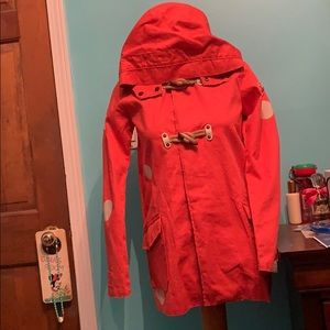 Scotch R'Belle Raincoat